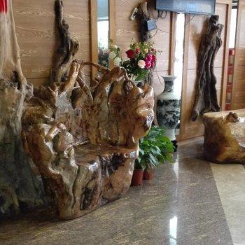 沅陵博裕源酒店酒店提供图片