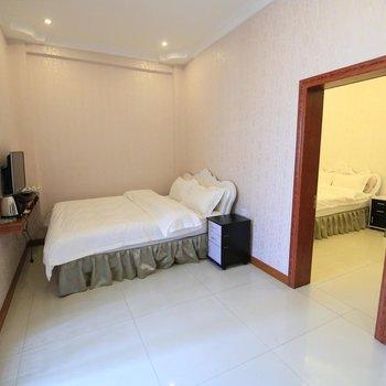 宜州皇都公寓酒店提供图片