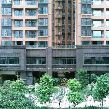 广州丹顿行政公寓图片20