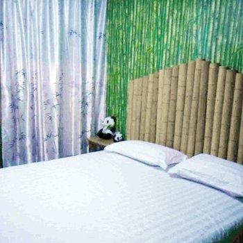 西安熊猫公寓图片14