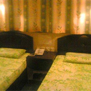 香港星主题公寓