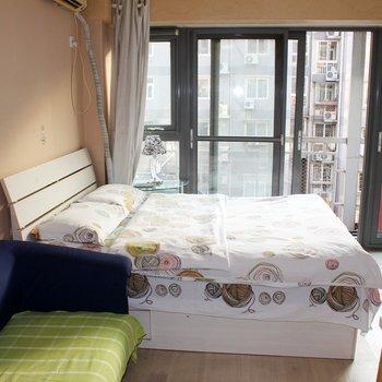 北京乐家短租公寓图片12