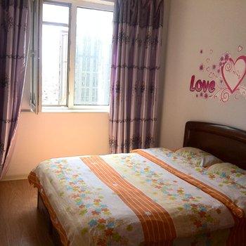 佳木斯爱屋家庭公寓(和谐家园)图片4