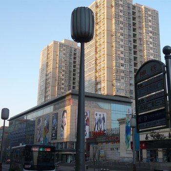 太原百年柳巷温馨公寓图片3