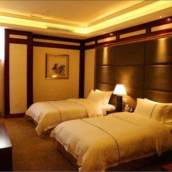 重庆乔富商务酒店酒店预订