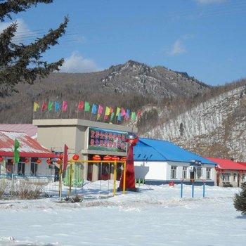 1家牡丹江农家乐 位置:牡丹江-雪乡风景区 地址:黑龙江省海林市长汀镇