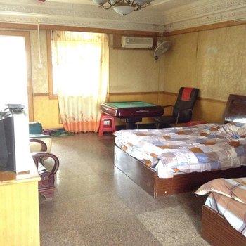 海口晶月旅馆