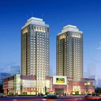 京山豪威凯瑞国际酒店
