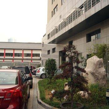 南京凯宾酒店公寓连锁(新街口盛天大厦店)图片4