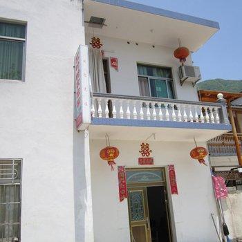 塔川红叶农家乐图片18