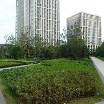 武汉居然酒店经开万达店(服务式公寓)图片11