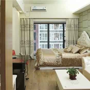 沈阳中街短租公寓图片23