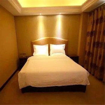 富蕴黑金大酒店酒店提供图片