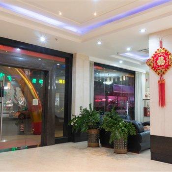 东莞玖珑酒店