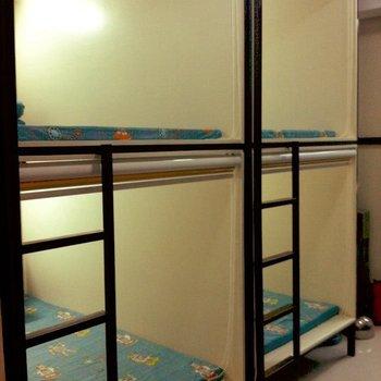 济南可可青年胶囊公寓图片11