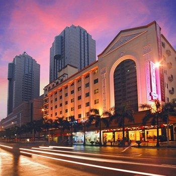 中山银怡酒店