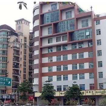深圳桂园宾馆(南山岁宝百货店)