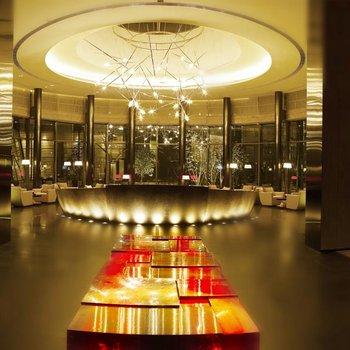 上海博雅酒店酒店预订