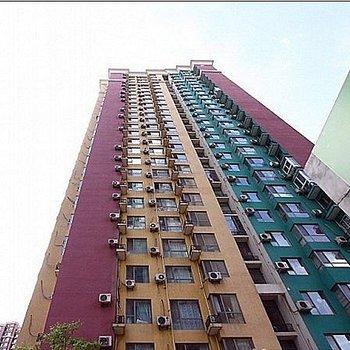 北京旅家粉丝短租公寓图片19
