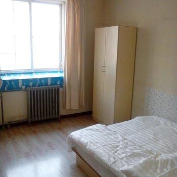 北京家福日租公寓(清城南区)图片22