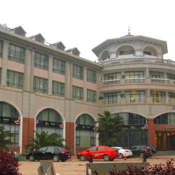 衡阳熙园酒店
