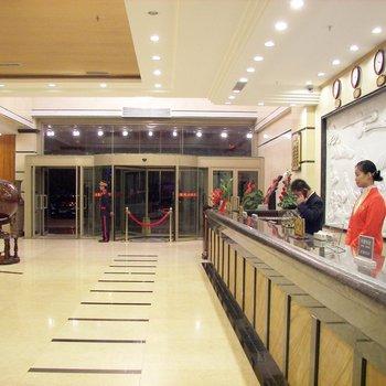 库尔勒金星大酒店