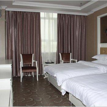阿克苏温宿县天虹酒店酒店提供图片