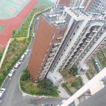 武汉city短租公寓二店图片3