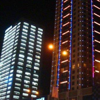 沈阳时光公寓酒店(盛华苑店)图片0