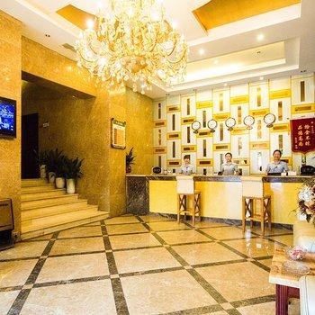 泸州景豪酒店酒店预订