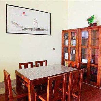 南岳衡山和园居客栈图片3