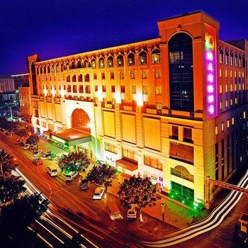 中山阳光商务酒店