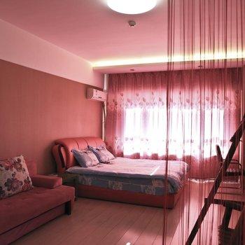 沈阳浪漫满屋主题公寓图片1