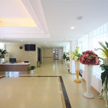 盐城千鹤湾生态旅游景区温泉度假酒店