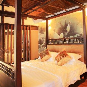 黄山唐模法国家庭旅馆图片2