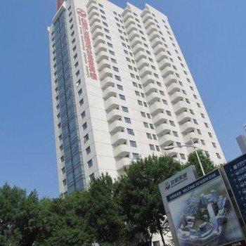 北京北辰公寓经营管理分公司贵宾楼图片2