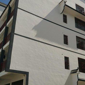衡阳南岳米米公寓图片13
