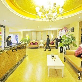 广元旺苍良宇酒店