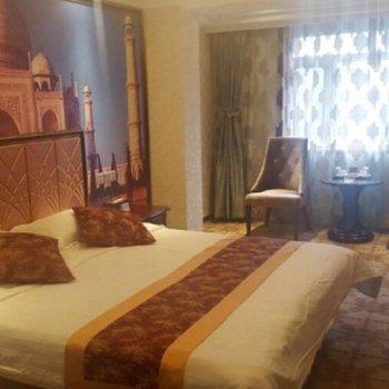新疆福克吉瑞大酒店