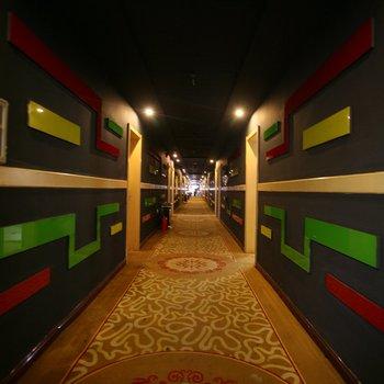 长沙主题酒店-图片_4