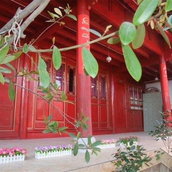 丽江暖暖阳光岛青年旅舍图片23