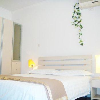 南京君临国际温馨满屋酒店式公寓图片6