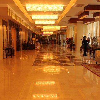 济宁广电精品酒店酒店预订