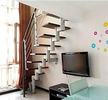 唯美奢华钻石复式日租公寓图片23