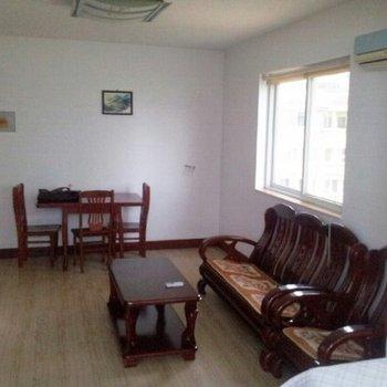 威海因海而美丽短租公寓(金海滩无敌海景3号房)图片21