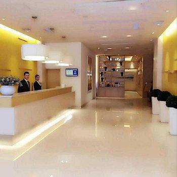 全季酒店西安凤城二路店酒店预订