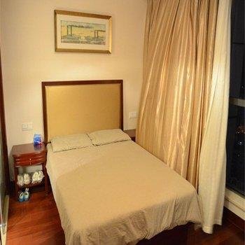舟山普陀海港酒店式日租公寓图片4