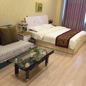 徐州万达果子公寓式酒店图片8