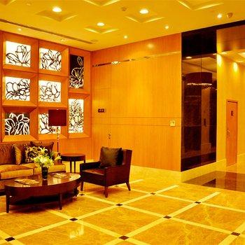 上海奥克伍德华庭服务公寓酒店预订