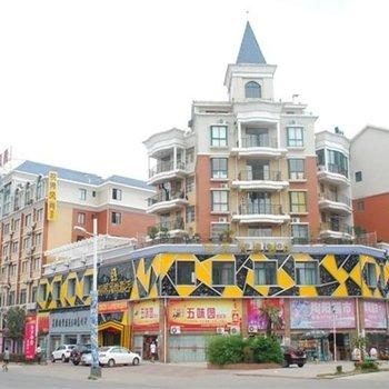 景德镇视界风尚酒店(三宝店)
